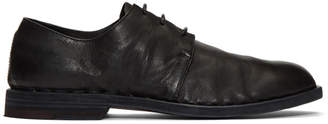 Officine Creative Black Joshper Derbys