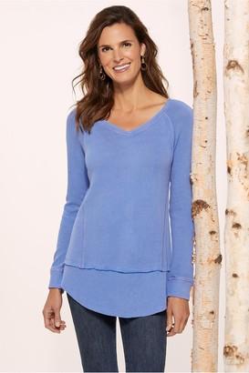 Petites Essential Pullover