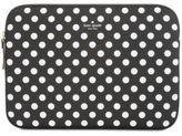 Kate Spade 13 Inch Dot Sleeve Laptop Case