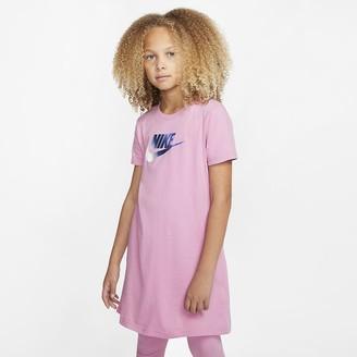 Nike Big Kids' (Girls') Dress Sportswear