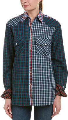 Petersyn Oxford Shirt