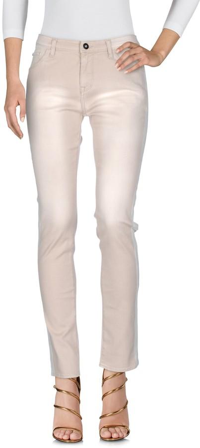 Each X Other Denim pants - Item 42613052SA