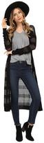 Brigitte Bailey Ladylike Stripe Cardigan