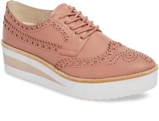 Kenneth Cole New York Roberta Platform Sneaker