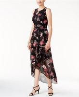 Thalia Sodi High-Low Maxi Dress, Created for Macy's