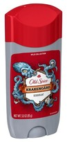Old Spice Wild Collection Krakengard Deodorant - 3oz