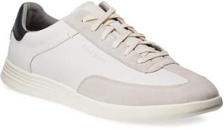 Cole Haan Men's Grand Crosscourt Turf Lace-Up Sneakers