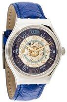 Swatch Trésor Magique Watch