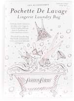Fashion Forms Lingerie Laundry Bag