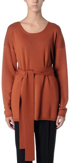 Christophe Lemaire Long sleeve sweater