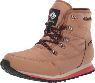 Columbia Women's WHEATLEIGH Shorty Snow Boot