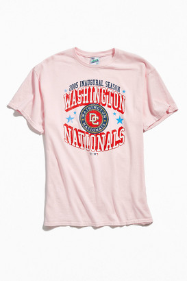 '47 47 UO Exclusive Washington Nationals 2005 Inaugural Season Tee