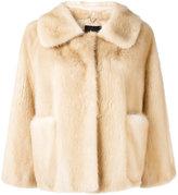 Liska - Cocotte jacket - women - Mink Fur - M