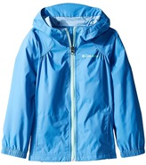Columbia Kids - Switchback Rain Jacket Girl's Jacket