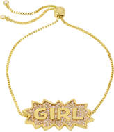 Henri Bendel Girl Slider Bracelet