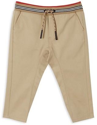 Burberry Baby's & Little Boy's Dilon Drawstring Pants