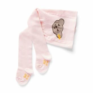 Steiff Baby Girls' Strumpfhosen Tights
