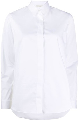 The Row Relaxed-Fit Shirt