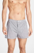 Nordstrom Men's Classic Fit Cotton Boxers