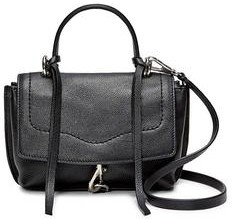 Rebecca Minkoff Stella Mini Satchel Crossbody