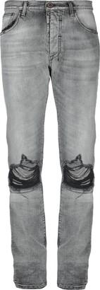 Ben Taverniti Unravel Project BEN TAVERNITITM UNRAVEL PROJECT Denim pants