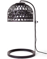 Moooi Emperor Table Lamp Black