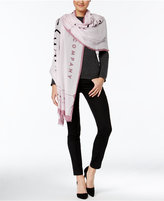 Kate Spade Ballet Ticket Oblong Scarf