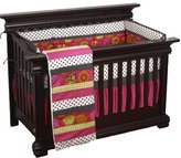 Cotton Tale Designs Tula 8 Piece Crib Bedding Set by