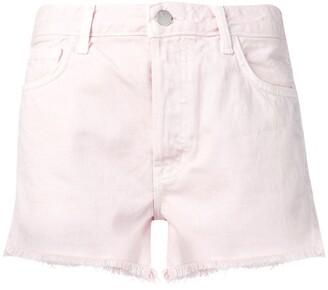 J Brand Short Denim Shorts