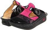 Alegria Classic (Fuchsia Multi) - Footwear