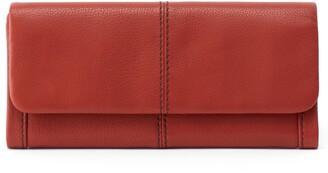 Hobo Wonder Leather Wallet