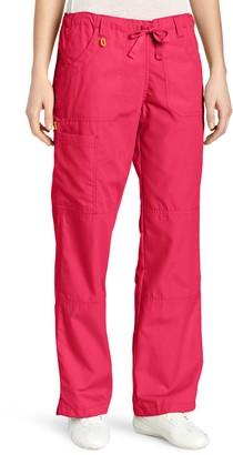 WONDERWINK Women's Scrubs Cargo Pant