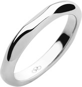 Links of London 20/20 sterling silver band ring