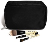 Bobbi Brown Cosmetic Case with Mini Brushes