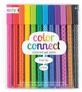 Color Connect Gel Pens