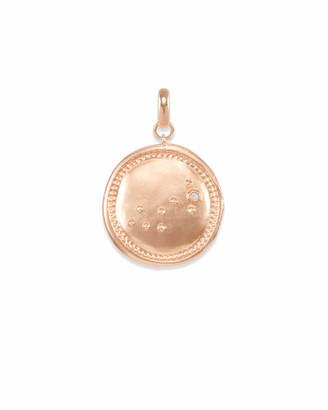 Kendra Scott Scorpio Large Coin Charm