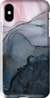 Möve Our Artists' Collection We'll Mountains iPhone Case