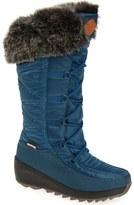 Kamik Pinot Waterproof Boot with Faux Fur Cuff (Women)