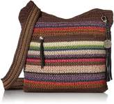 The Sak Morro Messenger Bag