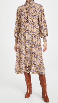 NO.6 STORE Reid Dress