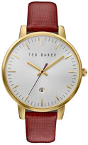 Ted Baker Women&s Classic Quartz Watch