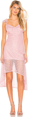 Line & Dot Valentina Dress