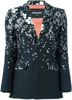 DSQUARED2 'Cigarette' blazer