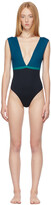 Thumbnail for your product : Eres Multicolor Ambera 'Le Cap' One-Piece Swimsuit