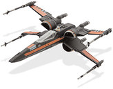 Disney Star Wars: The Force Awakens Poe's X-Wing Fighter Die Cast Vehicle