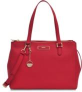 DKNY Double worn zip bag