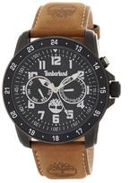 Timberland Men&s Bellamy Chronograph Quartz Watch