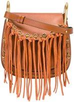 Chloé 'Hudson' fringed shoulder bag