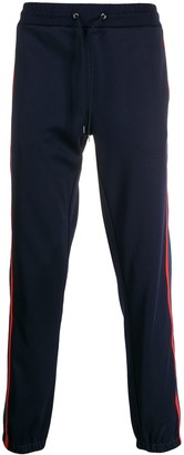Paul Smith Elasticated Waist Trousers