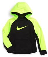 Nike Toddler Boy's Therma Dri-Fit Hoodie